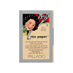 Palladio Rice Paper Natural Rpa3