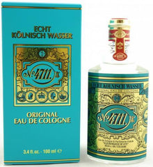 4711 Original Eau De Cologne Spray 3.4 Oz