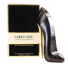 Carolina Herrera Good Girl Women`s Eau De Parfum Spray 1.7 oz