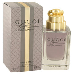 Gucci Made To Measure Men's Eau De Toilette Spray 3.0 Oz
