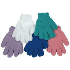 Harry Koenig Nylon Mesh Exfoliating Gloves