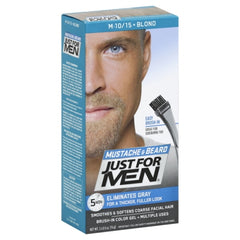 JUST FOR MEN COLOR GEL-BLONDE