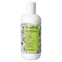 No Nothing Very Sensitive Repair Conditioner 10.15 oz