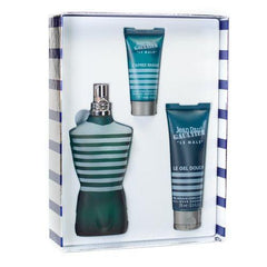 Jean Paul Gaultier Le Male Gift Set 3pc