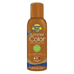 Banana Boat Self-tanning Mist Airbrush 5 oz