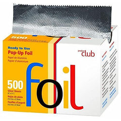 Product Club Pre Cut Pop-Up Foil 500ct