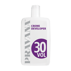 pravana 30 volume developer