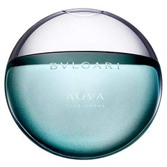 Bvlgari Aqva Men`s Edt Spray 1.7 oz