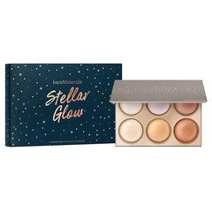 Bare Minerals Stellar Glow Holiday Highlighter Palette