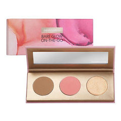 Bare Minerals Bare Glow On The Go Face Palette