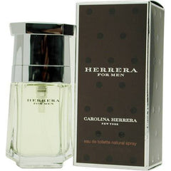 Carolina Herrera Men`s Edt Spray 1.7 oz