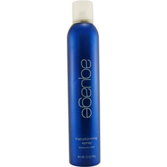 Aquage Transforming Spray Extra Hold 10 oz