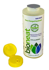 Bioneat Waterless Nano Charged Handwash 12.85 oz
