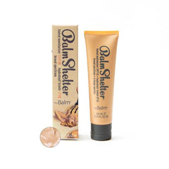 The Balm Shelter Tinted Moisturizer Spf 18-light/Medium