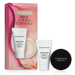 Bare Minerals Prime And Finish Essentials