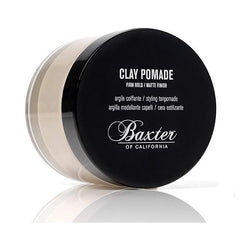 Baxter of California Clay Pomade 2 oz