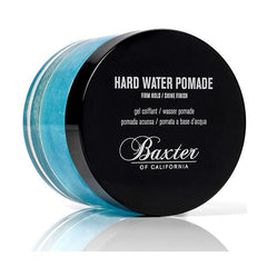 Baxter of California Hard Water Pomade 2 oz