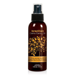 Body Drench Brazillian Camu Camu Oil Body + Hair Dry Oil 4 oz