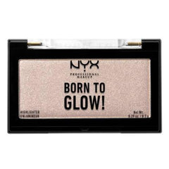 NYX Professional Born To Glow Highlighter-Stand Your Ground