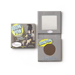The Balm Brow Pow Dark Brown
