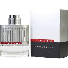 Prada Luna Rosa Men's Eau De Toilette Spray 1.7 oz
