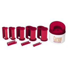 Caruso Molecular Steam Hairsetter with 30 Rollers