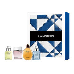 Calvin Klein Men's Coffret Set 4pc $87.00 Value