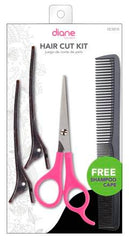 Diane Home Hair Cut Kit