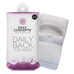 Daily Concepts Daily Back Scrubber