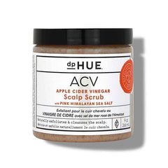 Dp Hue ACV Scalp Scrub  9 oz