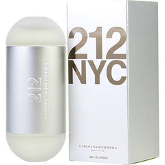 Carolina Herrera 212 Women`s Edt Spray 1 oz