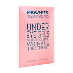 FROWNIES EYE GEL UNDER EYE PATCH 5-18 APPLICATIONS