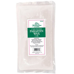 Fanta Sea Paraffin Wax-unscented 1 Lb.
