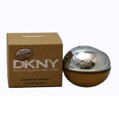 Dkny Be Delicious Men`s Edt Spray 1.7 oz