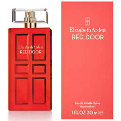 Elizabeth Arden Red Door Women`s Eau De Toilette Spray Naturel 1 oz