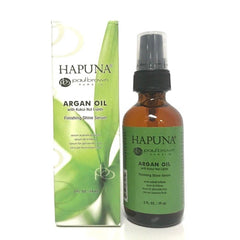 Paul Brown Hapuna Argan Oil Serum With Kukui Nut Lipids 2 oz