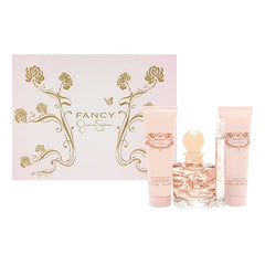 Jessica Simpson Fancy Women's Gift Set 4pc