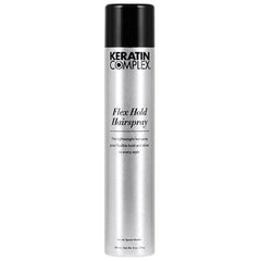 Keratin Complex Flex Hold Hairspray 9 oz