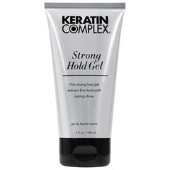 Keratin Complex Strong Hold Gel 5 oz