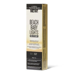 Loreal Beach Baby Light High-Lift Blonde 11.0 Natural Blonde