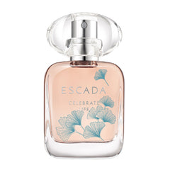Escada Celebrate Life Women's Eau De Parfum Spray 1.7 Oz