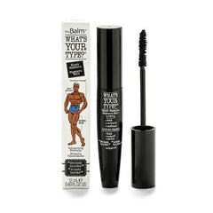 The Balm What's Your Type Mascara Body Builder Black