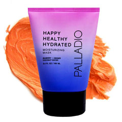 Palladio Happy Healthy Hydrated Moisturizing Mask 3.4 Oz