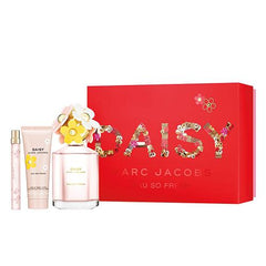 Marc Jacobs Daisy Eau So Fresh Women`s Gift Set 3pc
