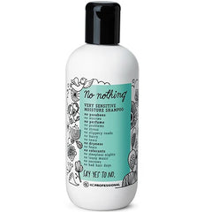 No Nothing Very Sensitive Moisture Shampoo