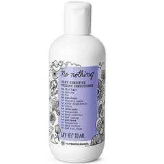 No Nothing Very Sensitive Color Volume Conditioner 10.15 oz