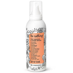 No Nothing Very Sensitive Strong Mousse 6.8 oz