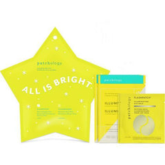 Patchology All is Bright Illuminating Set 2 pc