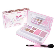 Petite N Pretty 9021- Glow Eye And Cheek Palette