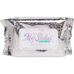 Petite N Pretty My Stellar Micellar Makeup Remover Wipes